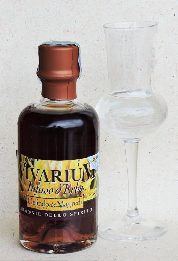 Amaro Vivarum 20cl