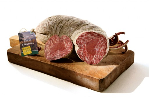 Soppressa Filetto - 1Kg